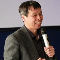 山东万通汽车学院特聘首席教授:朱军