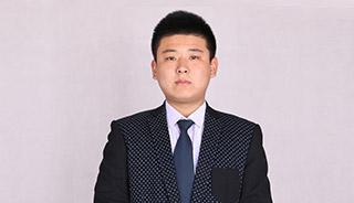 创业学子:王伟