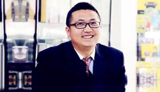 创业学子:徐竞龙