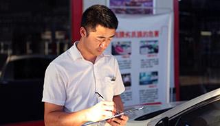 成功案例-山东优德亚洲汽车学院徐青